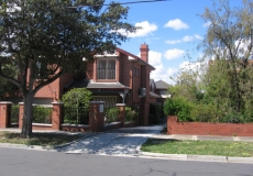 Townhouse Glen Iris